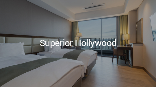 superior hollywood