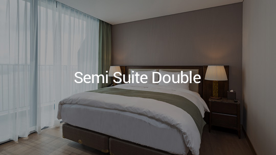 semi suite double